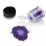 Пигмент фиолетовый Manly Pro LP11 Duchess of shadow: фото