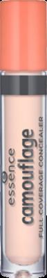 Жидкий консилер Camouflage Full Coverage Concealer Essence 05 ivory: фото
