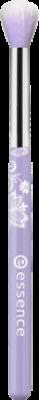 Кисть косметическая для растушевки теней Blender brush Essence: фото