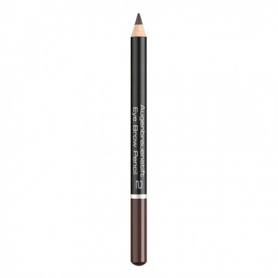 Карандаш для бровей Eye Brow Pencil Artdeco 2 intensive brown: фото