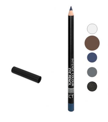 Карандаш для глаз Intense Colour Eye Pencil Long Lasting Affect Chocolate: фото