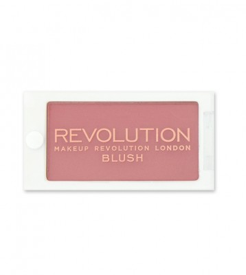 Румяна Makeup Revolution Powder Blush Now!: фото