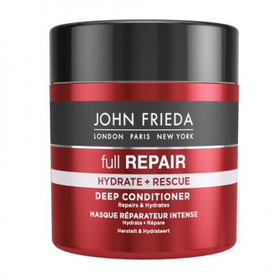 Маска для восстановления волос John Frieda Full Repair 150 мл: фото