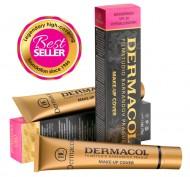 Тональный крем Dermacol make-up cover 207: фото