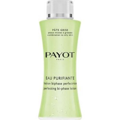 Двухфазное очищающее и корректирующее средство Payot Pate Grise 200 мл: фото