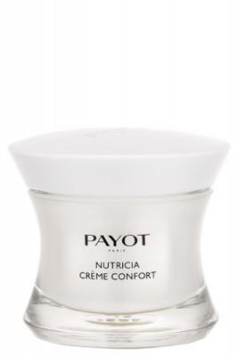 Крем питательный реструктурирующий с oлео-липидным комплексом Payot Nutricia 50 мл: фото