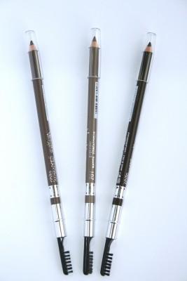 Карандаш для бровей с щеточкой Cinecitta Eyebrow pencil №202: фото