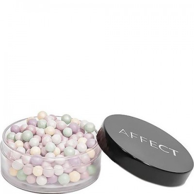 Пудра в шариках Affect Beads Blusher Н-0103: фото