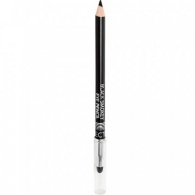 Контур для глаз Affect Black Smoky Eye Pencil: фото