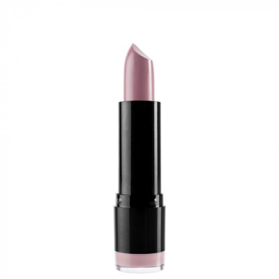 Кремовая помада губ NYX Professional Makeup Round Lipstick - THALIA 529: фото