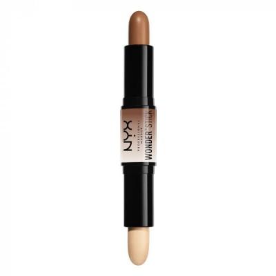Хайлайтер-карандаш NYX Professional Makeup WONDER STICK - UNIVERSAL 04: фото