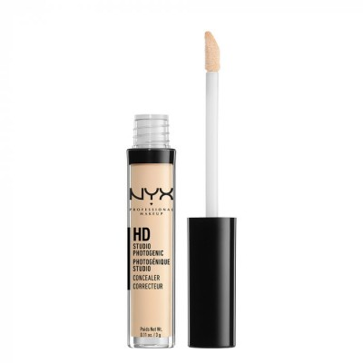 Жидкий консилер NYX Professional Makeup Concealer Wand - ALABASTER 00: фото
