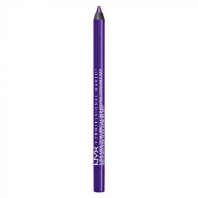 Карандаш для век NYX Professional Makeup Slide On Pencil - PURPLE BLAZE 10: фото