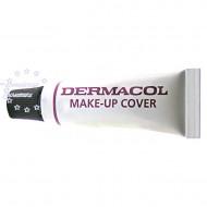 Тональный крем Dermacol make-up cover - mini 208: фото