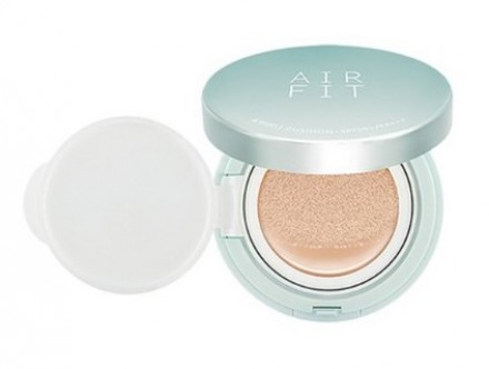 Кушон A'PIEU Air-fit cushion XP SPF50: фото