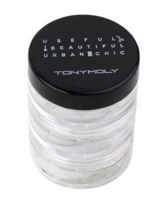Контейнер для крема TONY MOLY Useful cream container: фото