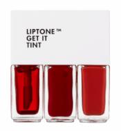 Набор тинтов для губ TONY MOLY Get it tint mini trio 02: фото