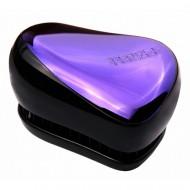 Расческа для волос TANGLE TEEZER Compact Styler Purple Dazzle: фото