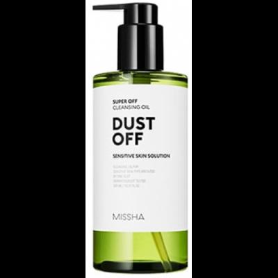Очищающее масло для лица MISSHA Super Off Cleansing Oil Dust Off 305 мл: фото