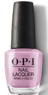 Лак для ногтей OPI Peru Seven Wonders of OPI NLP32: фото