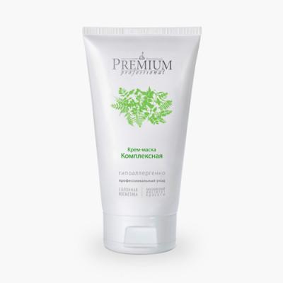 Крем-маска Комплексная PREMIUM Professional 150мл: фото