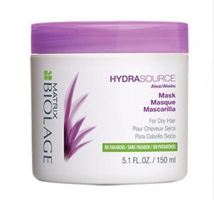 Маска для сухих волос MATRIX Biolage HYDRASOURCE 150 мл: фото