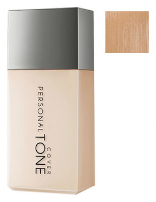 Тональная основа A'PIEU Personal Tone Foundation cover SPF30/PA++ No.11/Tan 40гр: фото