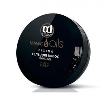 Гель для волос сильной фиксации 5 Масел Constant Delight 100 мл: фото