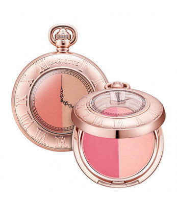 Румяна MOMENTIQUE TIME BLUSHER 4 PM 6,5гр: фото