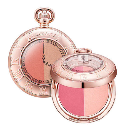 Румяна Labiotte MOMENTIQUE TIME BLUSHER 10 PM 6,5гр: фото