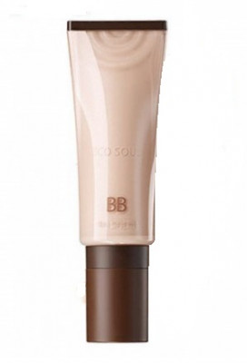 ВВ-крем THE SAEM Eco Soul Skin Wear BB № 21 40мл: фото