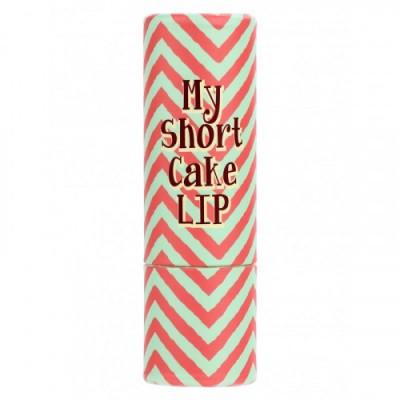 Аксессуар для помады SKINFOOD My Short Cake Lip Case #7 STICKCANDLE: фото