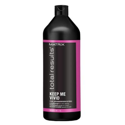 Кондиционер для окрашенных волос Matrix Total results Keep me vivid 1000 мл: фото