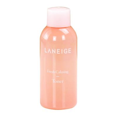 Освежающий успокаивающий тонер для лица LANEIGE Fresh Calming Toner: фото