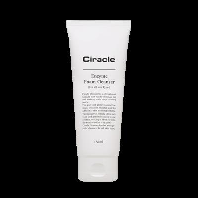 Пенка для умывания с энзимами Ciracle Enzyme Foam Cleanser 150мл: фото
