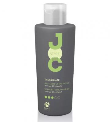 Флюид-блеск Моринга&Пантенол Barex JOC Style Gloss Glaze Moringa&Pantenolo 200мл: фото