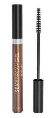 Гель для бровей оттеночный SEXY BROW GEL светло-коричневый 7г: фото