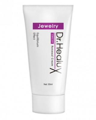 Крем для лица питательный Dr. Healux Jewelry Renewal Cream 30мл: фото