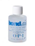 Грунтовка Восстановитель ph баланса ногтя OPI Bond-Aid 13мл: фото