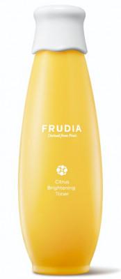 Тонер для лица с цитрусом, придающий сияние Frudia Citrus Brightening Toner 195мл: фото