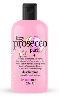 Гель для душа просекко Treaclemoon Fizzy Prosecco Party Bath & Shower Gel 500 мл: фото