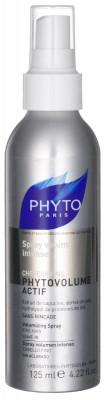 Спрей для укладки и создания объёма Phytosolba Phytovolume 150 мл: фото