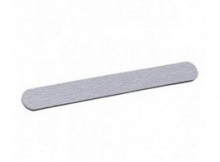 Пилка серебряная доводочная абразив 180 для натуральных ногтей OPI 6 шт FI281: фото