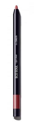 Карандаш для губ THE SAEM Eco Soul Lip Liner RD01 French Red: фото