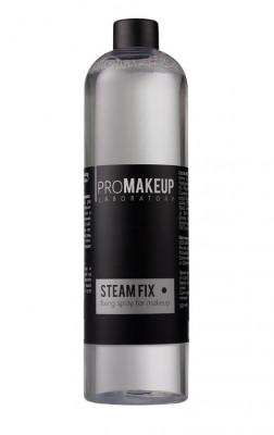 Фиксатор для макияжа PROMAKEUP laboratory STEAM FIX 500 мл: фото