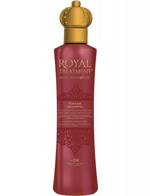 Шампунь для объема Королевский Уход CHI Royal Treatment Super Volume Shampoo 946 мл: фото