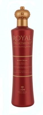 Гель для душа и пена для ванн 2в1 Королевский Уход CHI Royal Treatment Body Wash 355 мл: фото