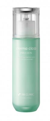 Эмульсия для лица ЦЕНТЕЛЛА 3W CLINIC Centella Cica Emulsion 110 мл: фото
