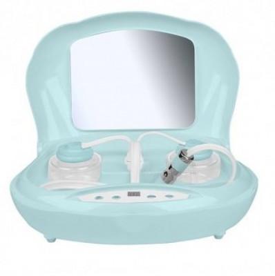 Аппарат для аквапилинга и вакуумной чистки лица Gezatone Aqua Peeling MD-3a 400: фото
